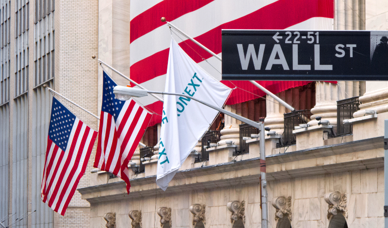 Wall Street tonica. In focus i verbali Fed
