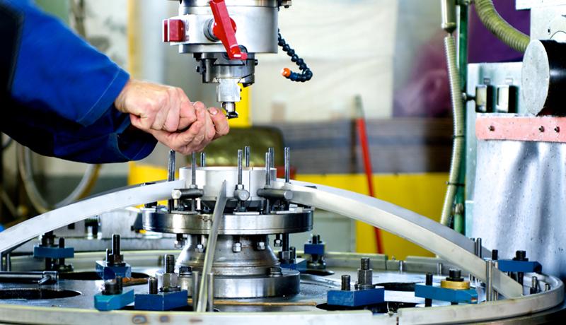 Macroeconomia Italia, la produzione industriale di ottobre 2017