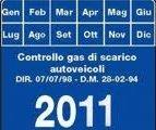 Revisione Auto: Addio Bollino Blu