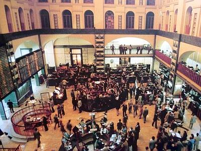 Clima positivo tra le Borse europee. Piazza Affari apre in rialzo
