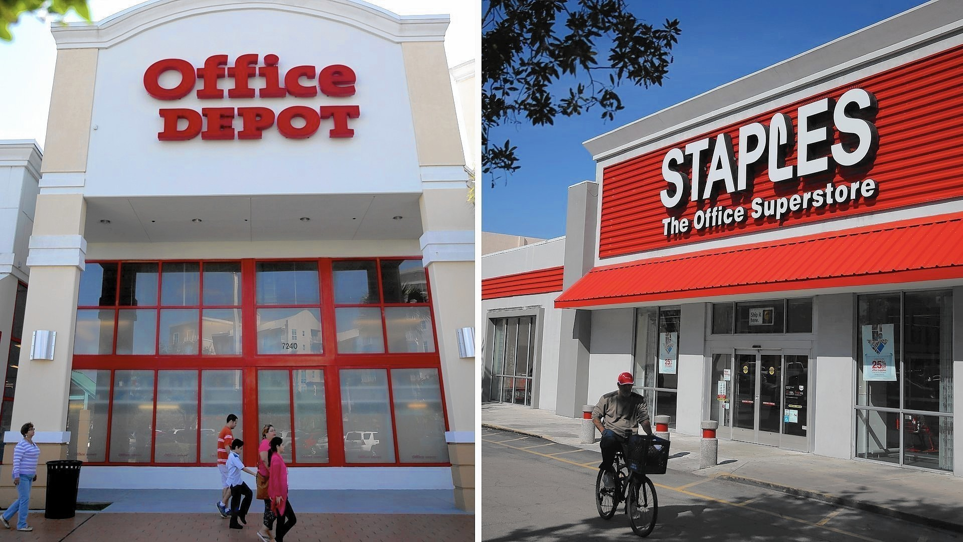 Office Depot Inviti di nozze