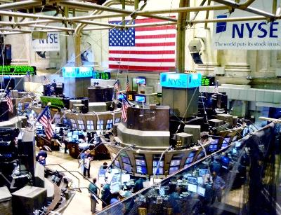 Wall Street, ancora record: DJ +0,69%
