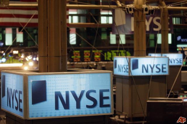 Opening Bell stonata per Wall Street