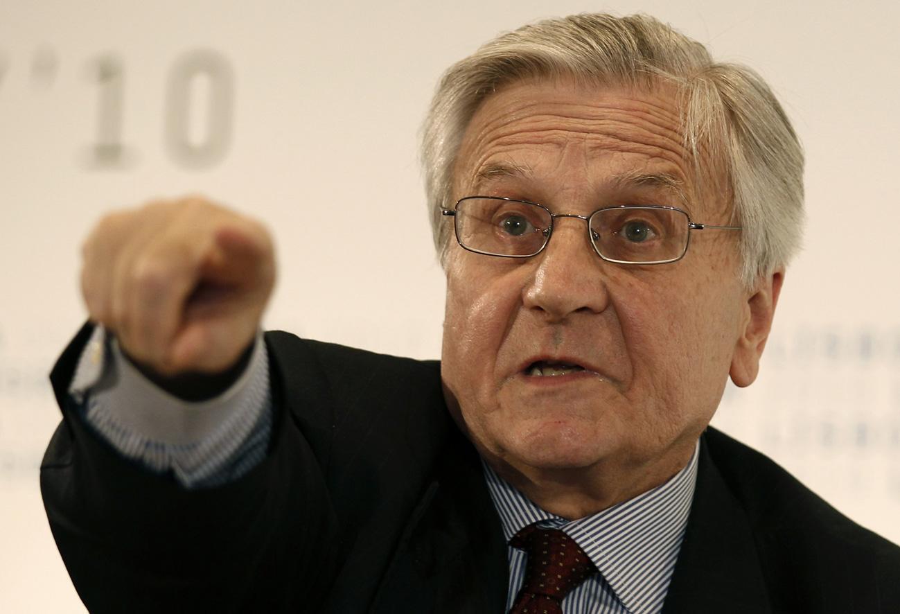 Jean-Claude Trichet