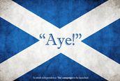 Scozia, -1 giorno al Referendum secessionista