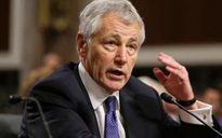 Hagel lascia il Pentagono: Obama annuncia le dimissioni