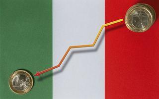 L'economia italiana rallenta il passo